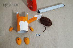 Wie basteln ich eine Marionette