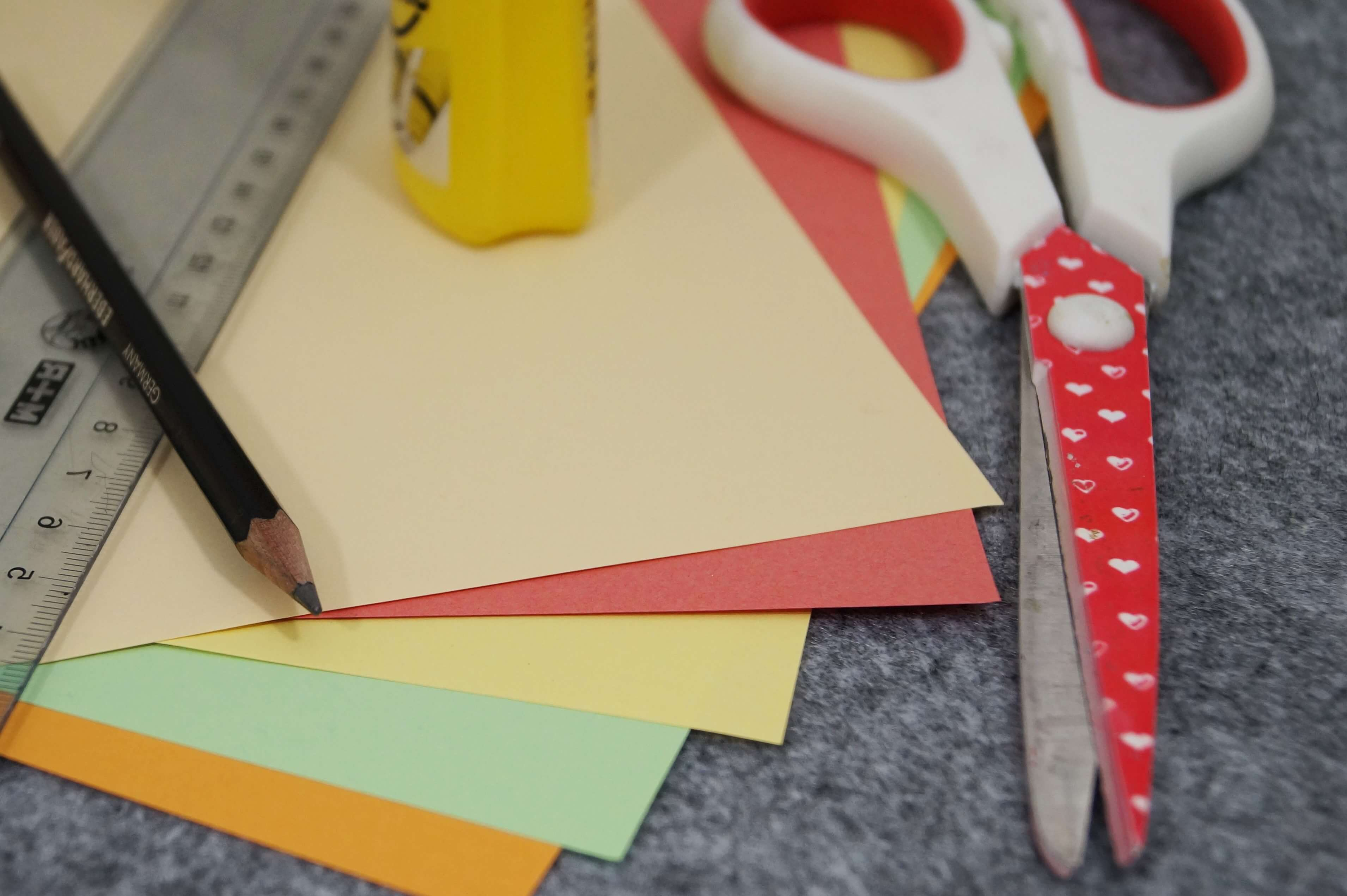 herbst papier falten : köstlich herbst papier falten Ahnung