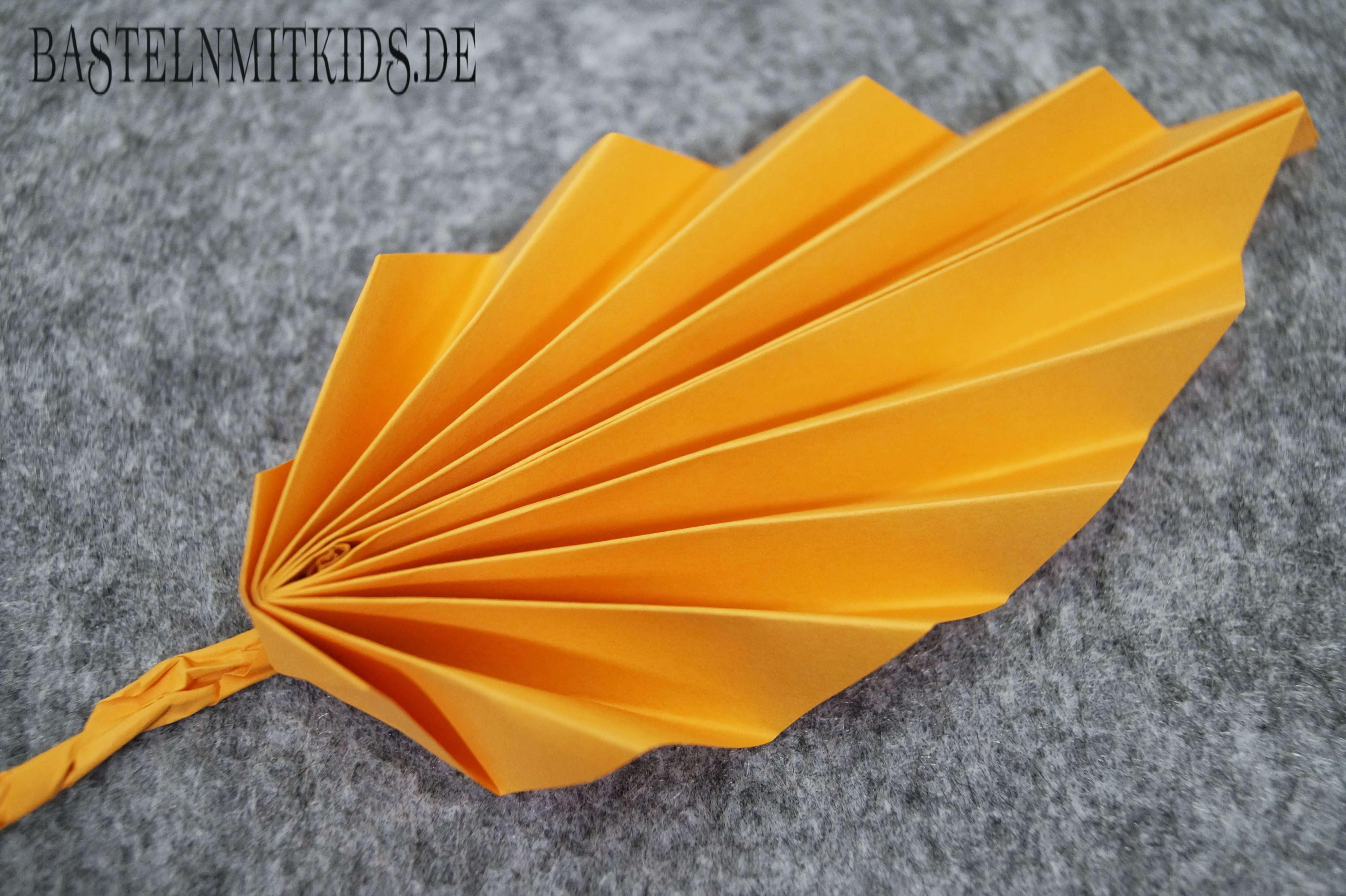 papier falten blatt