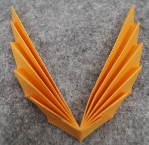papier falten mitte