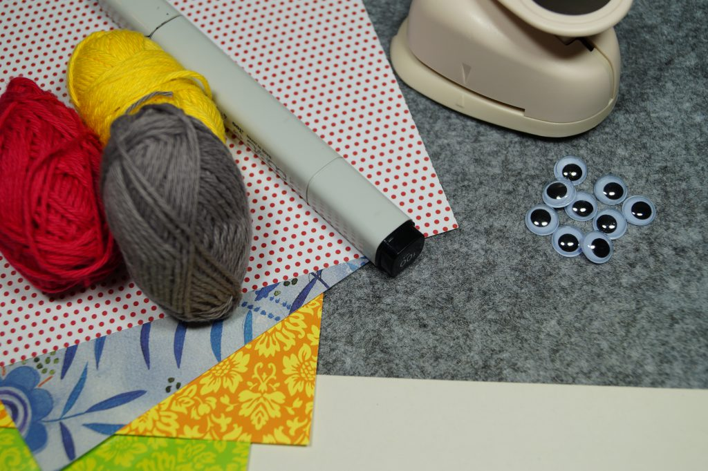 bunte spinnen basteln basteln mit kindern und kleinkindern. Black Bedroom Furniture Sets. Home Design Ideas