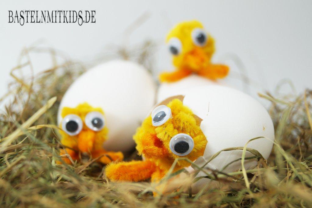 Ostern bastel kindergarten