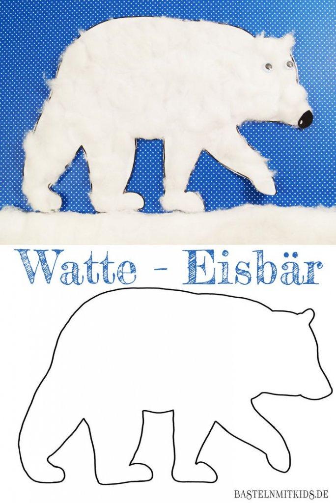Kostenlose Vorlagen Von Eisbären Siowelnaperscf