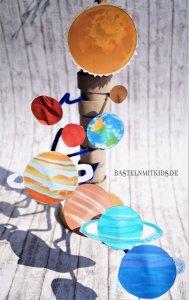 planeten entdecken mit kindern