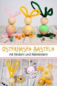 Ostern im Kindergarten feiern